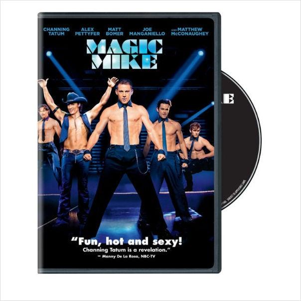 Magic Mike DVD ($29)