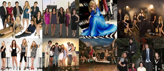 What Is the Best Guilty Pleasure Show of 2009?