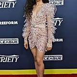 Camila Cabello's Zuhair Murad Dress August 2019
