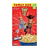 Toy Story 4 Cereal