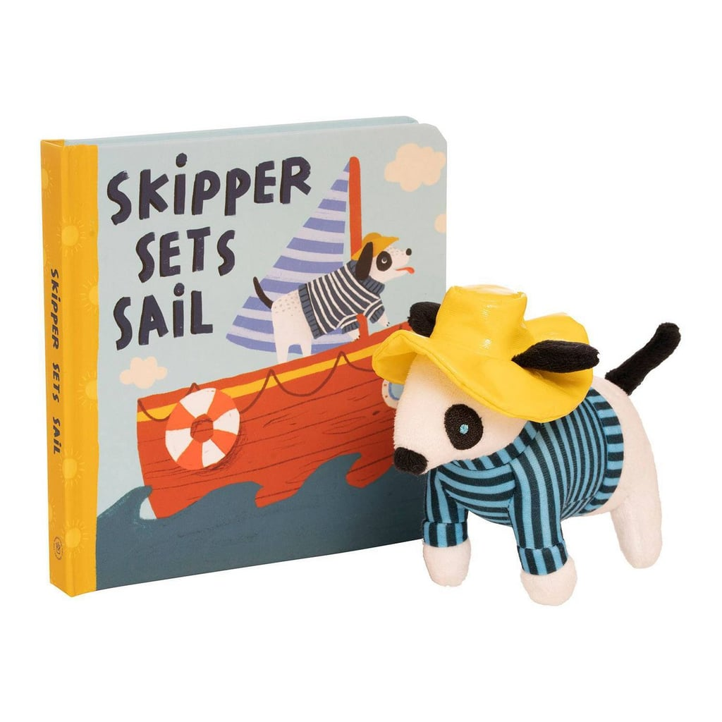 The Manhattan Toy Company Mini Sailor Gift Set