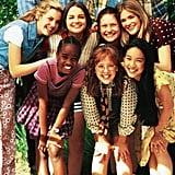 The Baby-Sitters Club — 1995