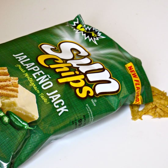 Food Review: Jalapeño Jack Sun Chips