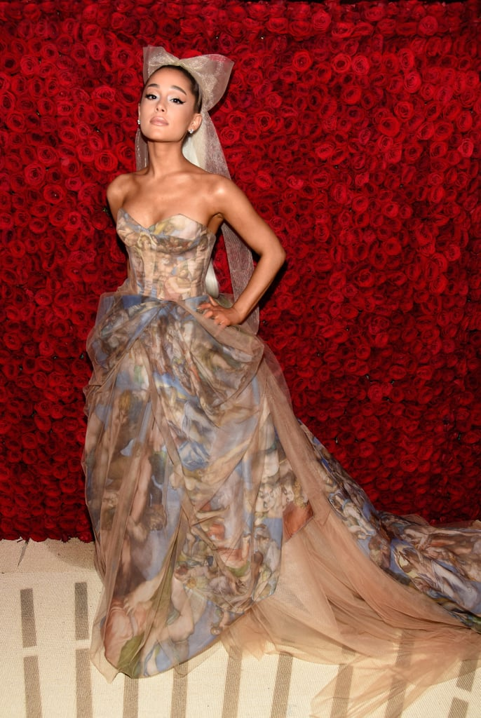 MET Gala Red Carpet Slideshow