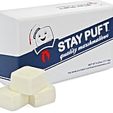 Stay Puft Caffeinated Gourmet Marshmallows ($20)