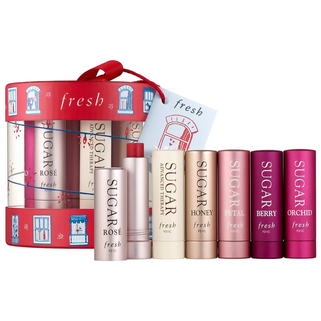Fresh Sugar Lip Legends Gift Set