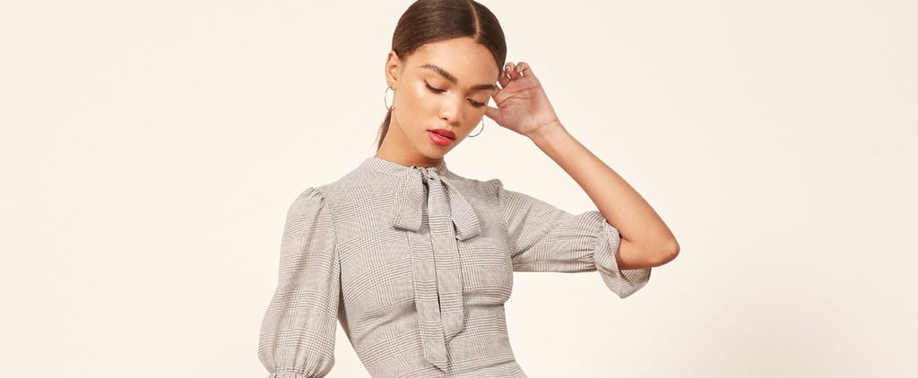 Best Fall Dresses at Reformation