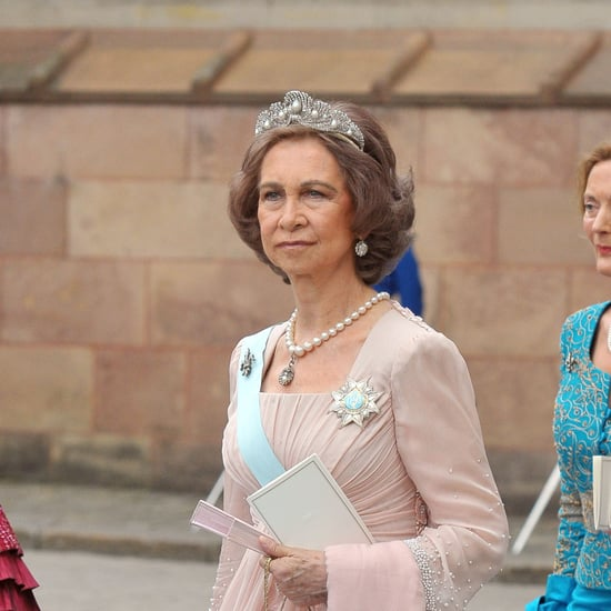 Queen Sofía of Spain's Best Outfits
