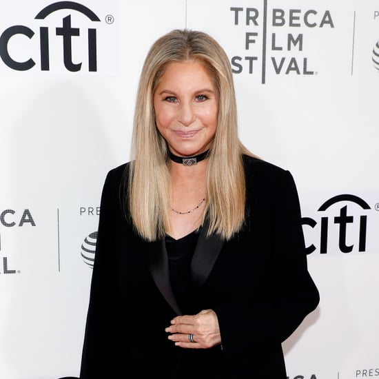 Barbra Streisand Talks About Lady Gaga in A Star Is Born