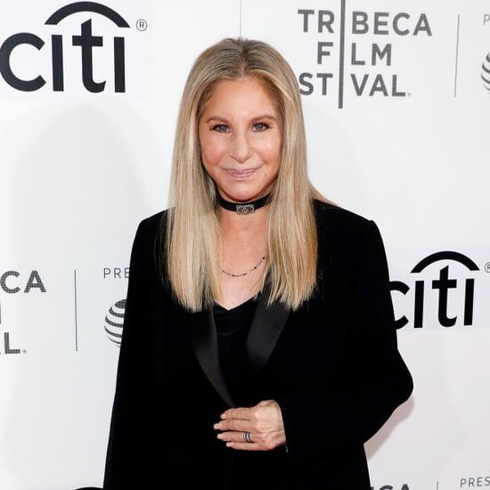 Barbra Streisand Talks About Lady Gaga in A Star Is Born