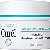 Best Face Moisturiser For Sensitive Skin: Curél Intensive Moisture Facial Cream