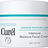 Best Face Moisturizer For Sensitive Skin: Curél Intensive Moisture Facial Cream