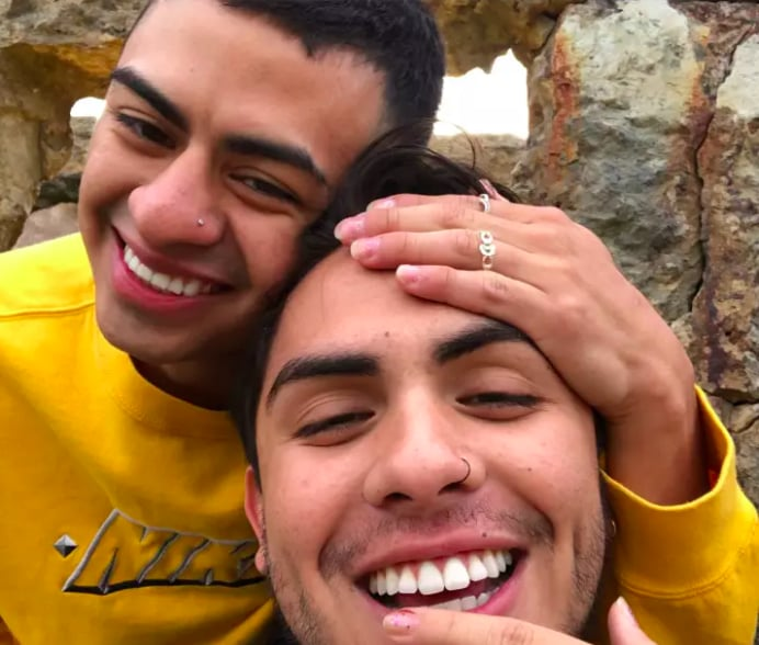 Dad Asks For Photos of His Gay Son | POPSUGAR Family