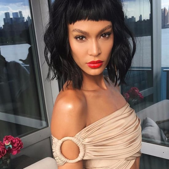 Joan Smalls's Bob June 2016