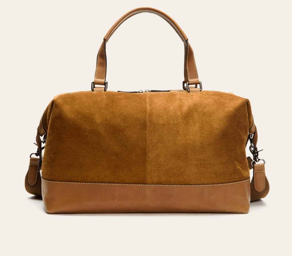 Frye Chris Overnight Bag($598)