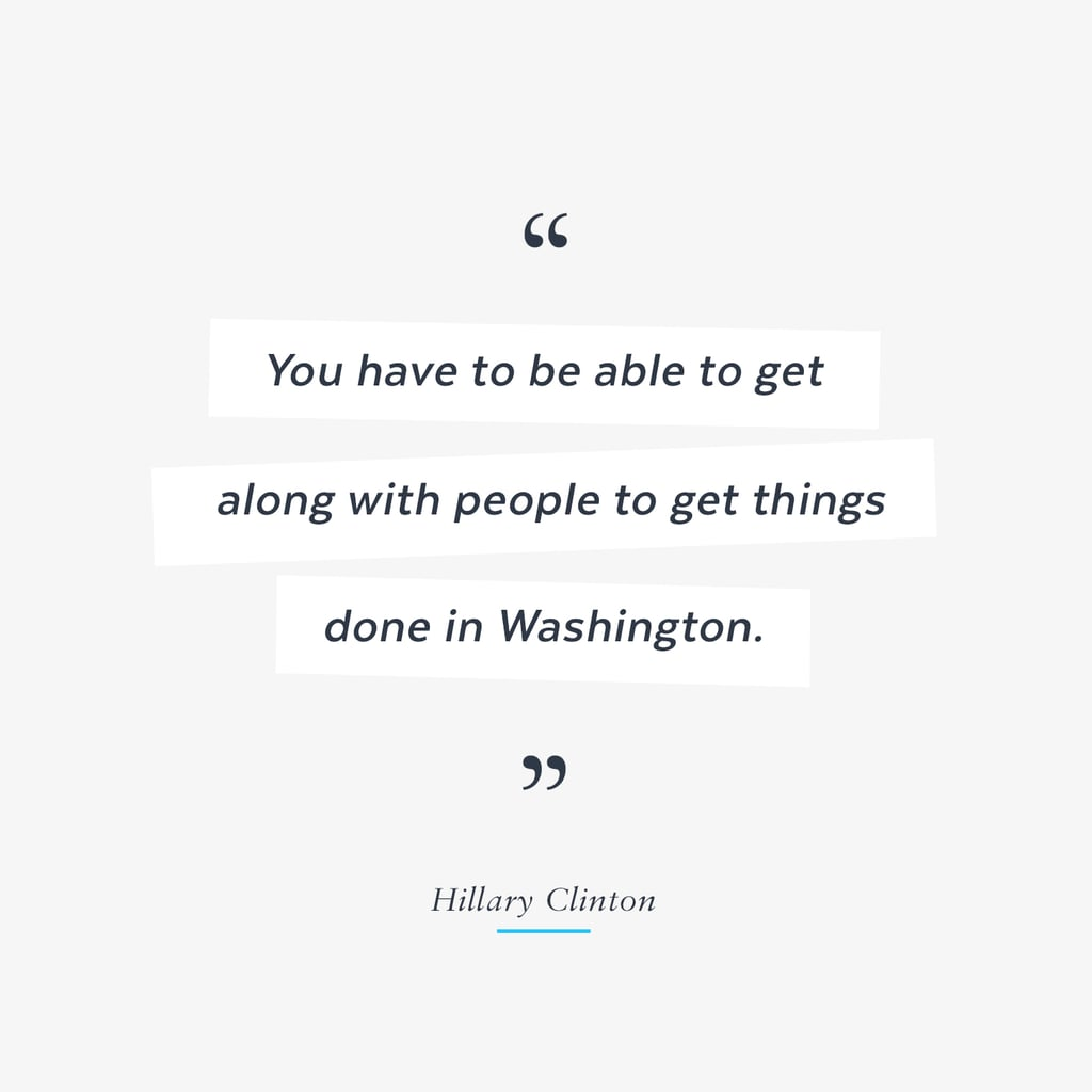 Memorable Quotes Best Quotes From Second Presidential Debate  Popsugar News Photo 4