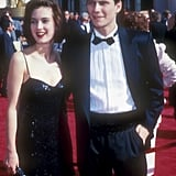 Winona and Christian