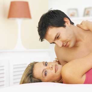 Dear Poll: Do You Like to Cuddle After Sex?