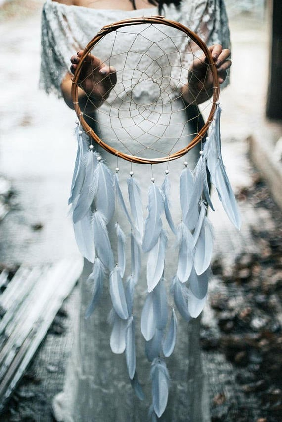 love dream catchers and - photo #23