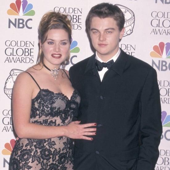 Leonardo DiCaprio's Award Show Evolution
