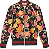 Gucci Acid Blooms Print Bomber ($2,300)