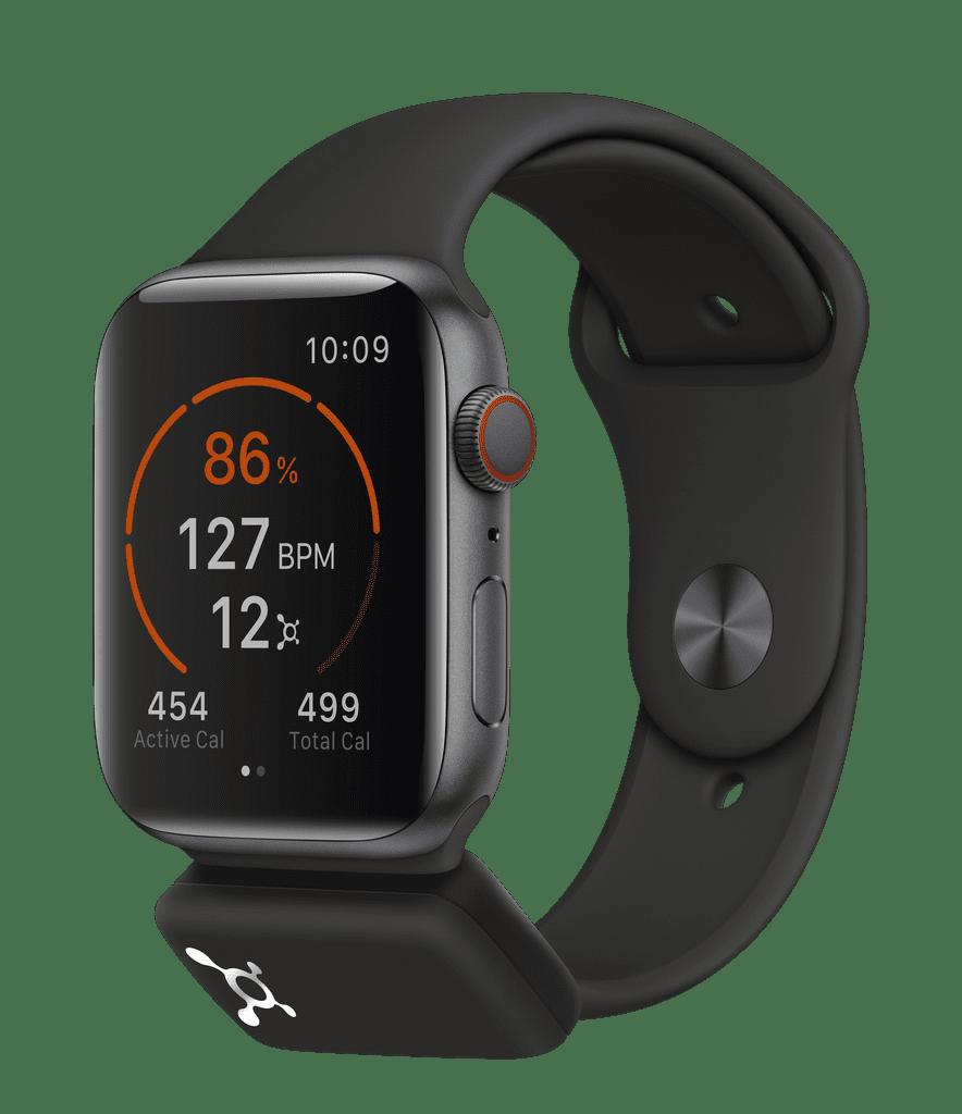 Orangetheory Unveils New OTbeat Link With Apple Watch
