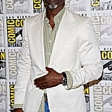 Djimon Hounsou joined Fast & Furious 7, the sequel from director James Wan. Vin Diesel and Paul Walker are returning, alongside series newcomer Jason Statham.