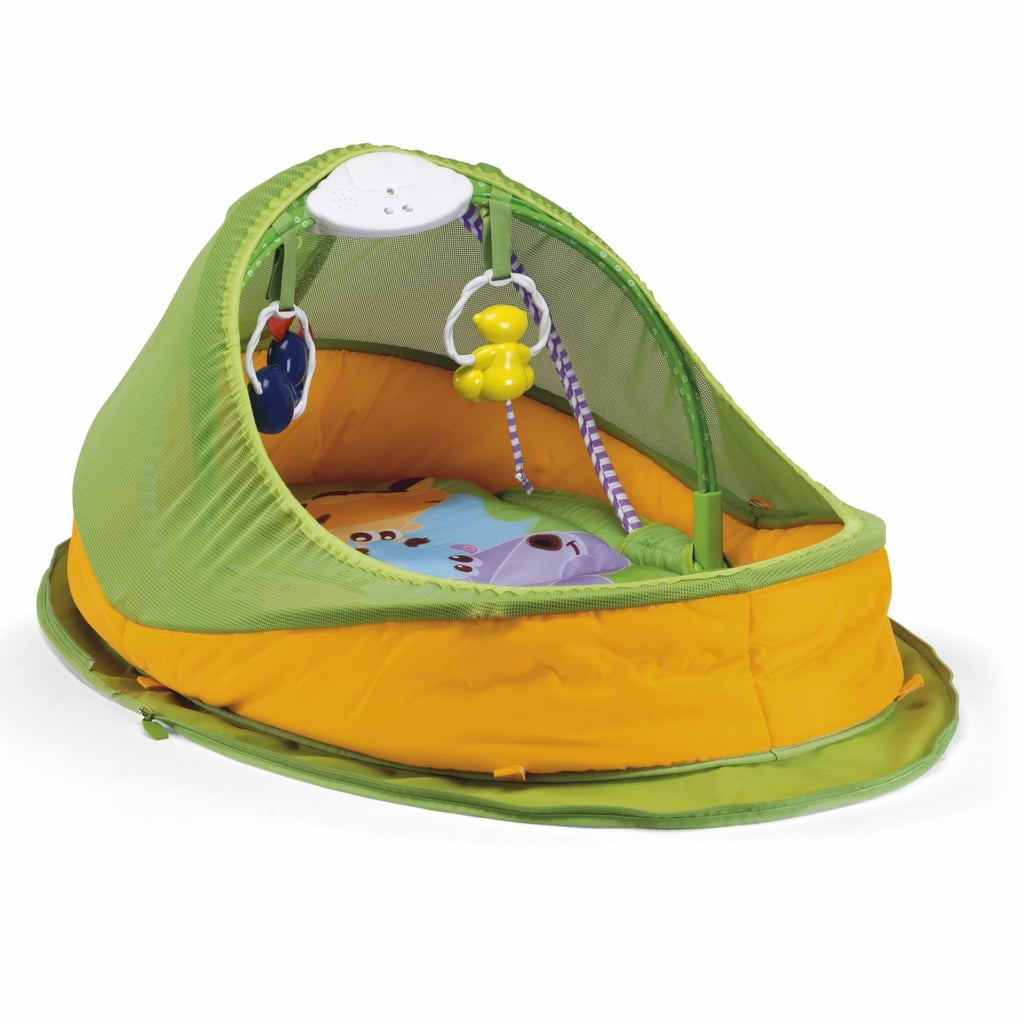 Chicco Fun Travel Activity Nest ($45)