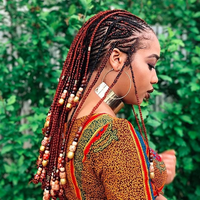 Protective Hairstyles 2017