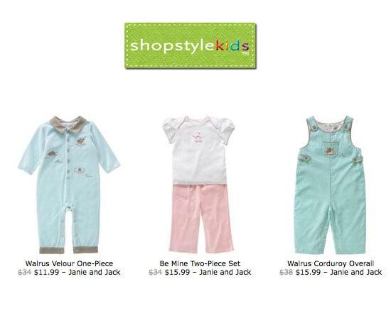 Sign Up For ShopStyle Sale Alerts