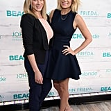 Lauren Conrad and Lo Bosworth proved they're still as adorable as ever together at a John Frieda event in NYC on Thursday.