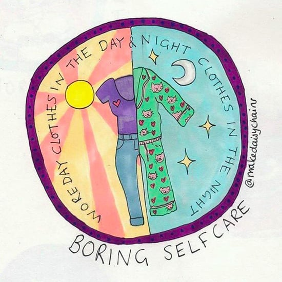 What Does Self-Care Mean?