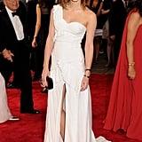Emma Watson at the 2010 Met Gala