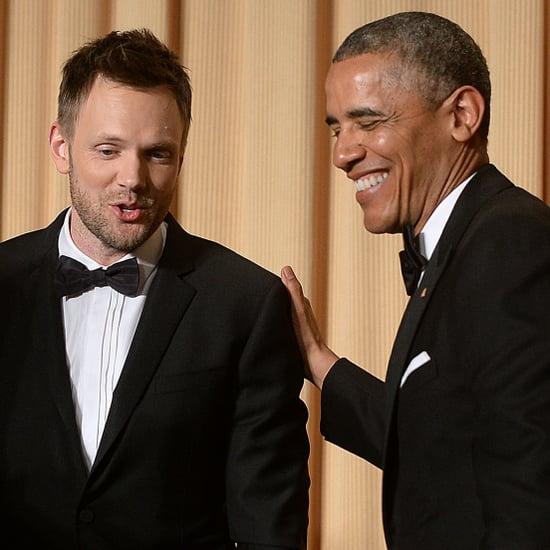 White House Correspondents' Dinner Highlights 2014