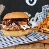 Dixie BBQ Burger