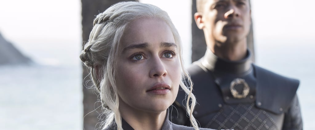 Game of Thrones: 34 Real AF Reactions You Had Watching the Season 7 Premiere