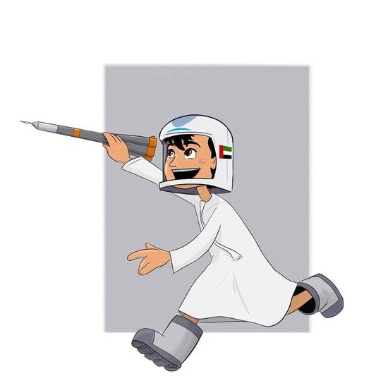 الإمارات تستعد لإرسال أول بعثة عربية إلى القمر قريباً