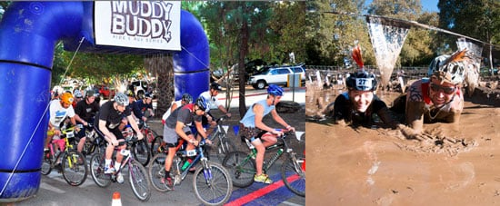 Get Down and Dirty in a Muddy Buddy Race