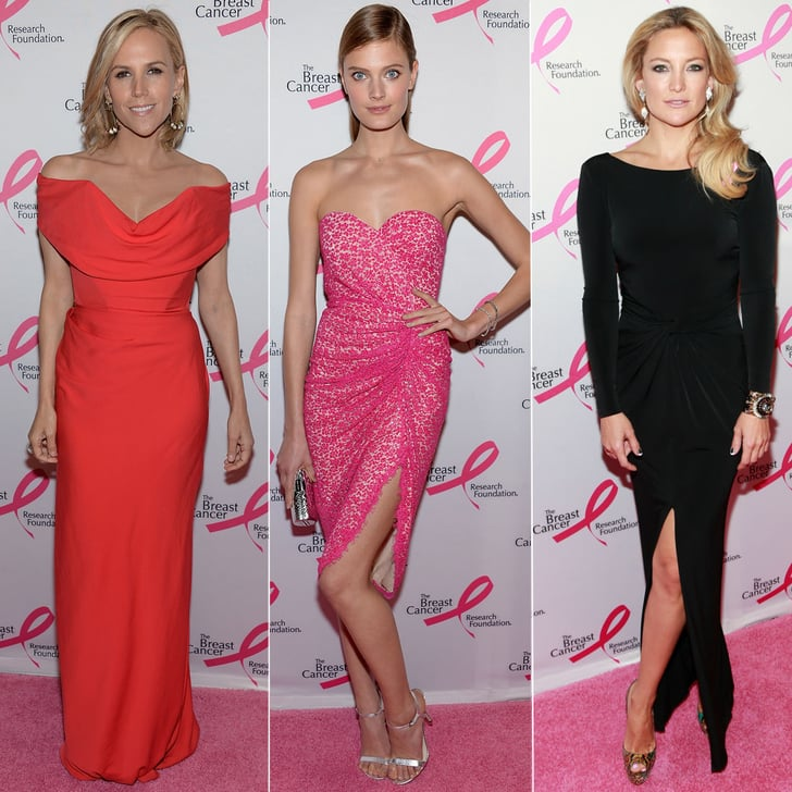 New Yorkers Celebrate Spring With Real Evening Glamour