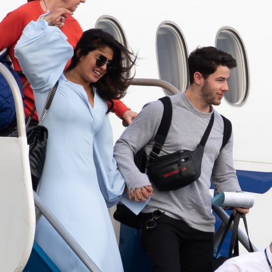 Nick Jonas and Priyanka Chopra's Honeymoon Pictures