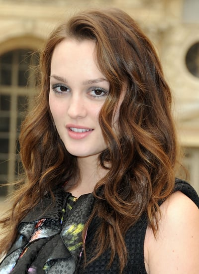 October 2009: Louis Vuitton S/S 2010 Show