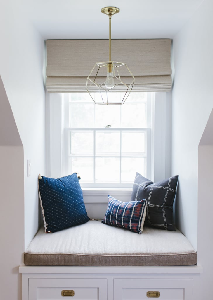 Create A Reading Nook How To Make Your Bedroom Cozy
