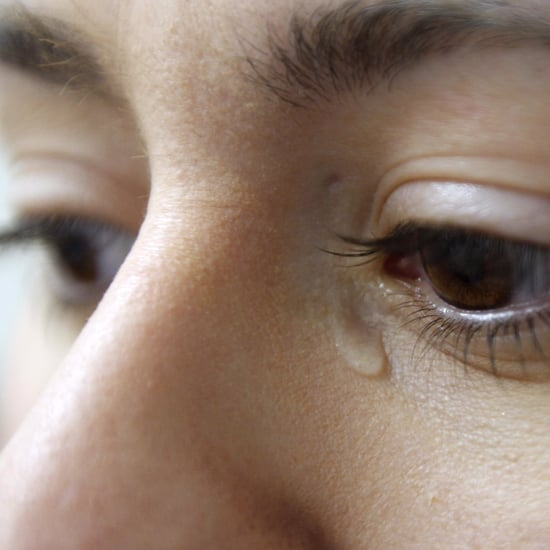 Why Crying Boosts Your Mood