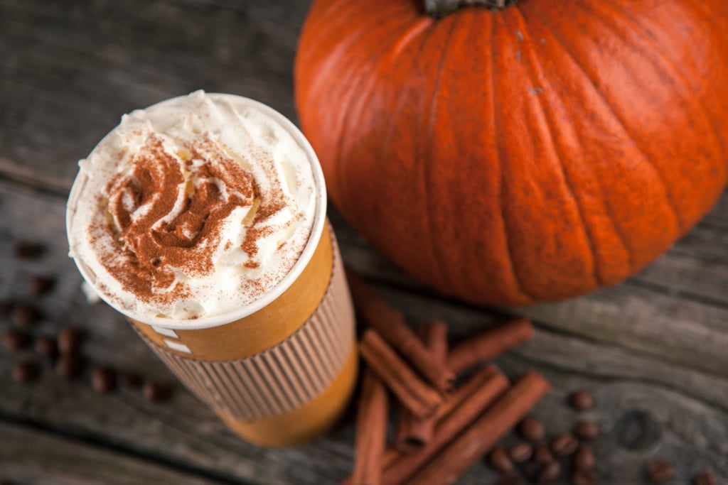 Can You Buy Starbucks Pumpkin Spice Latte Syrup?