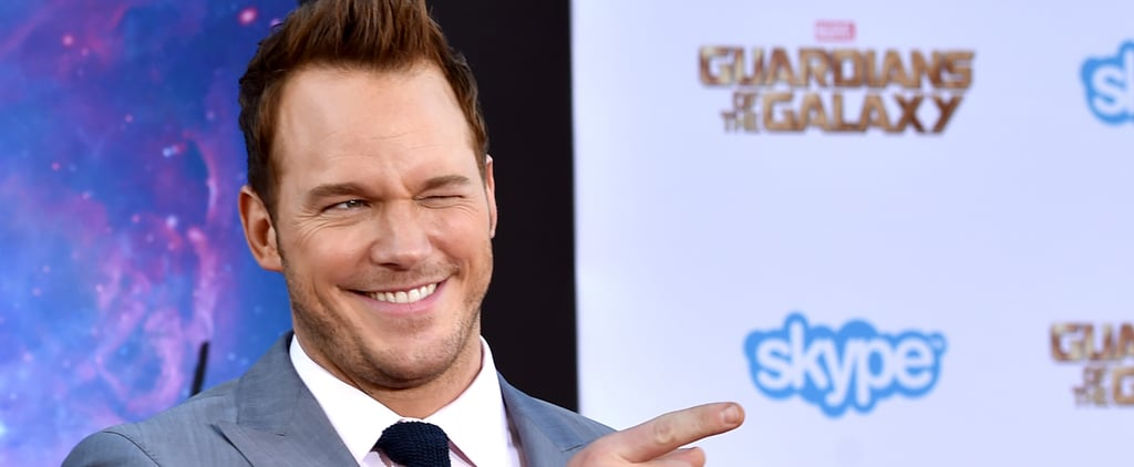 17 Signs You're Obsessed With Chris Pratt