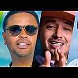 """Otra Vez"" by Zion y Lennox Feat. J Balvin"