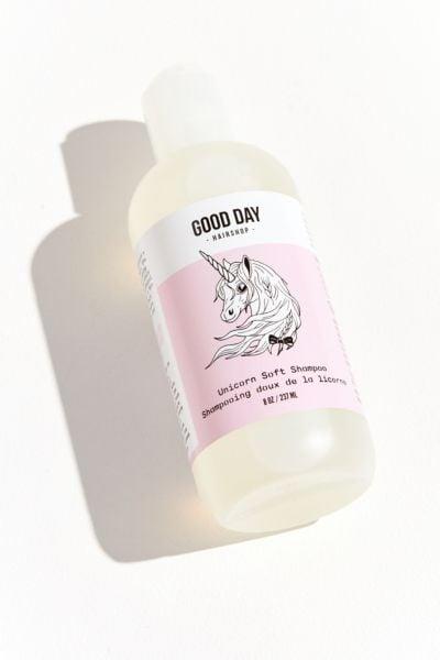 shampoo from Toronto-based brand Good Day Hairshop