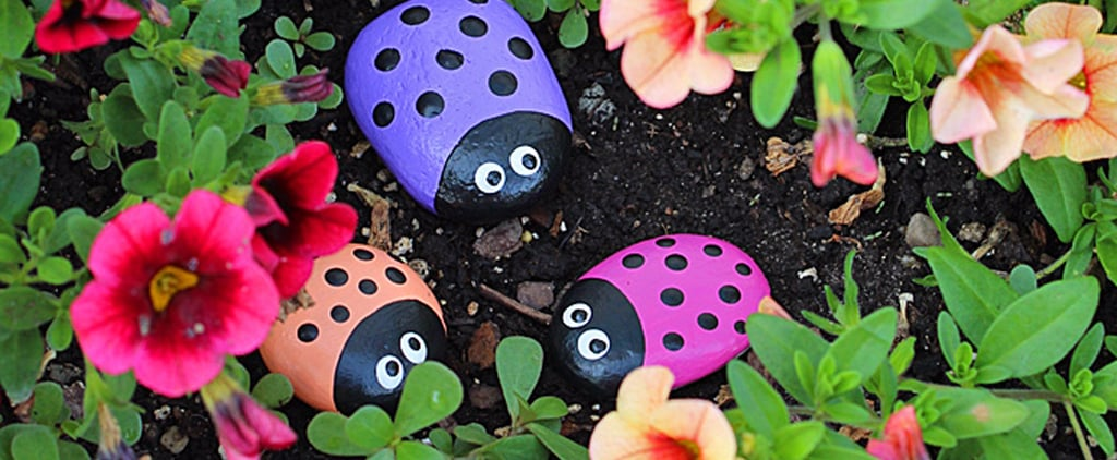 17 Outdoor Craft Ideas Perfect For Sunny Days