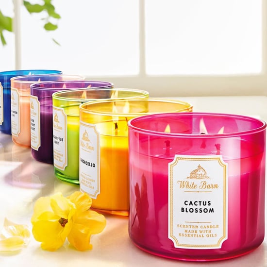 Best New Candles From Bath & Body Works | Spring 2020