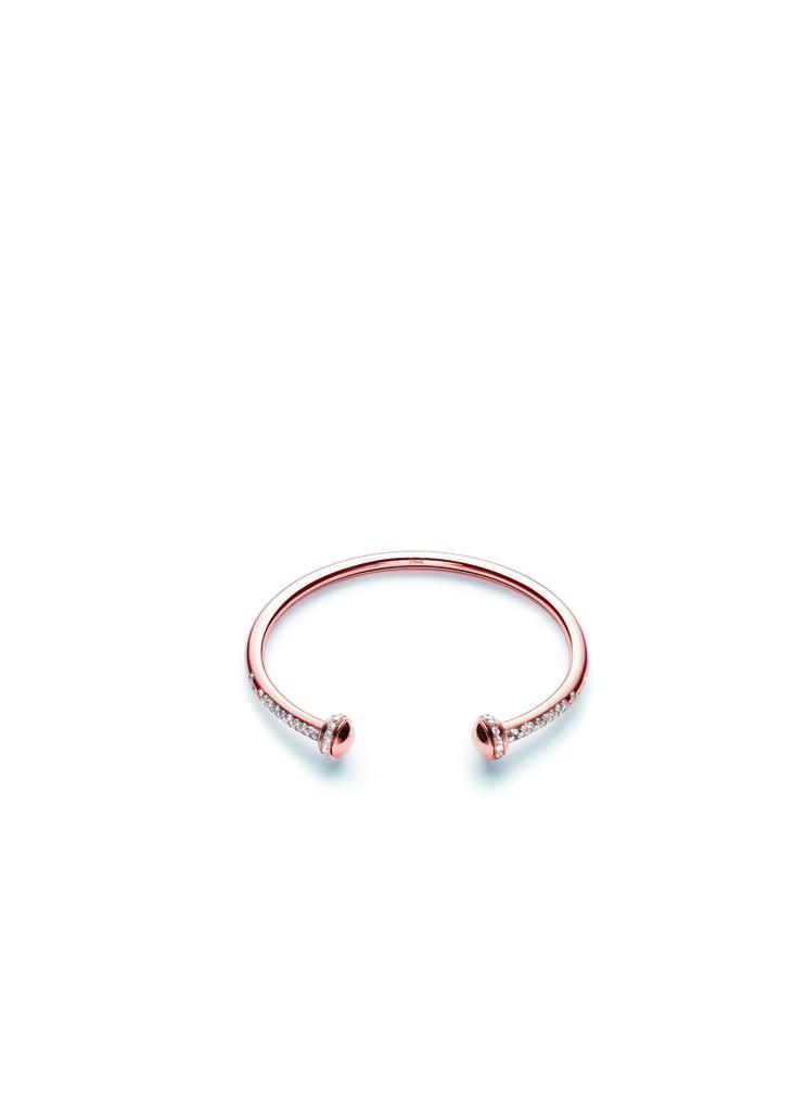Piaget Possession Collection Open Bangle Bracelet ($10,000)